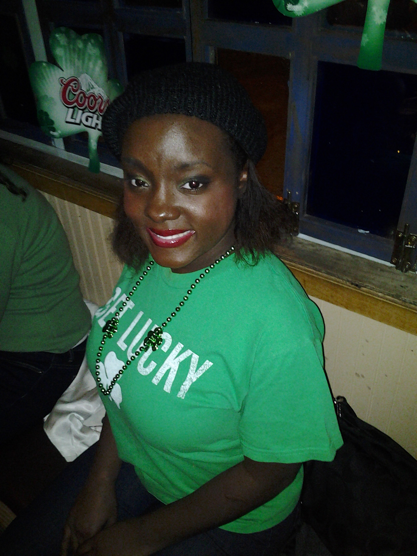 St Patty 2012