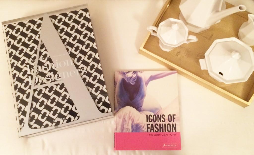 Favorite Fashion Book