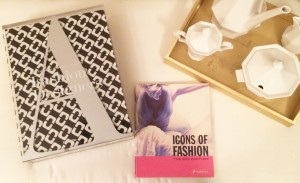 Favorite Fashion Book